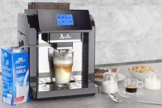 Acopino- Diese edle Kaffeemaschine sollten Sie sich anschauen! - Bildergalerie , Bild 1