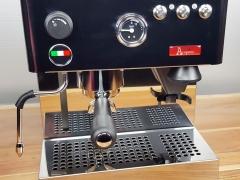Acopino- Acopino Milano Deluxe: Espresso für Gaumen und Augen - Bildergalerie , Bild 1
