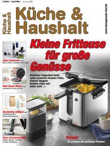 Cover Küche & Haushalt