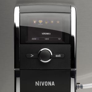 Nivona- Diese Kaffeemaschine lässt Sie von Italien träumen! - Bildergalerie , Bild 1