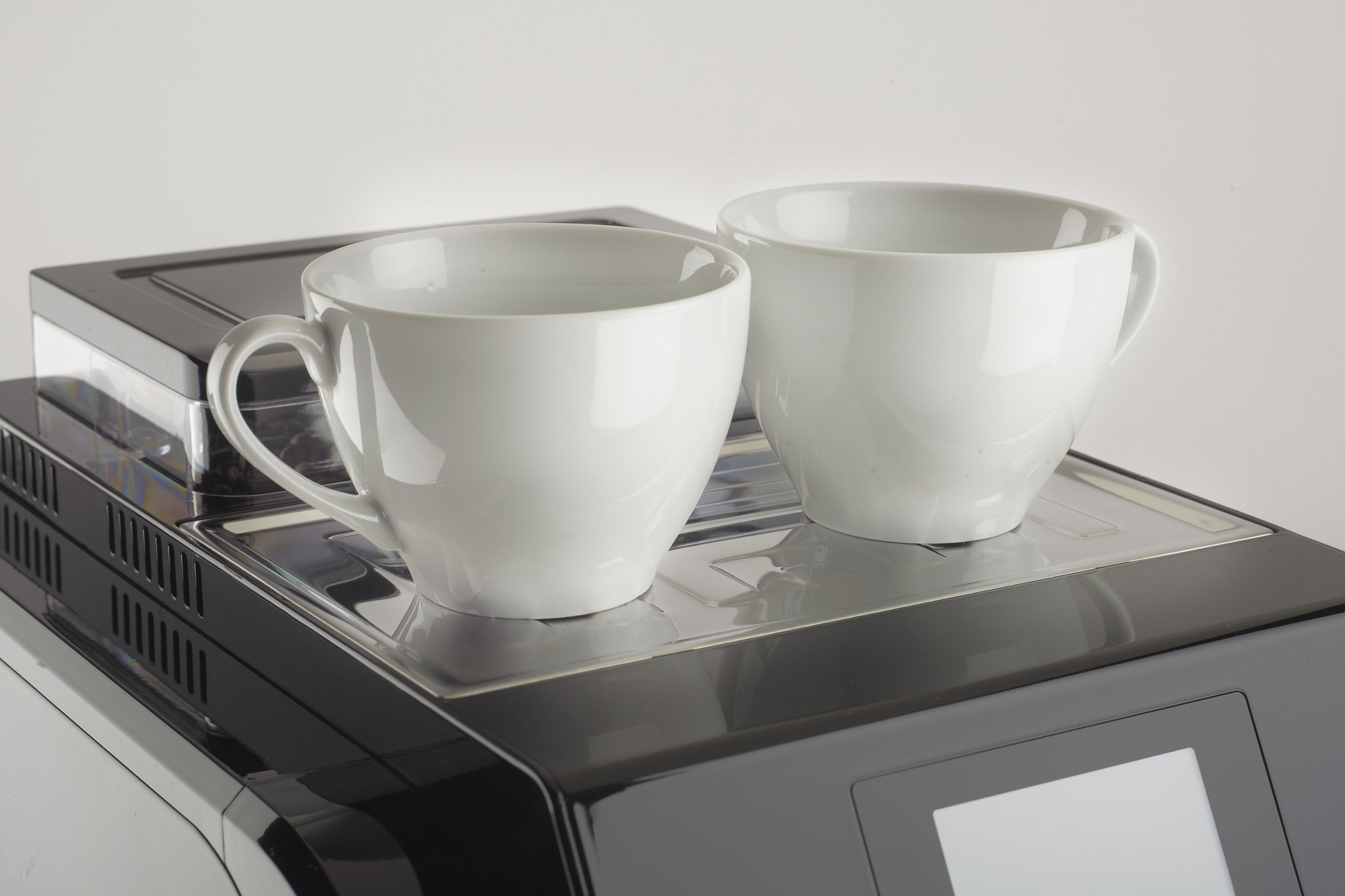 Acopino- Diese edle Kaffeemaschine sollten Sie sich anschauen! - Bildergalerie , Bild 3