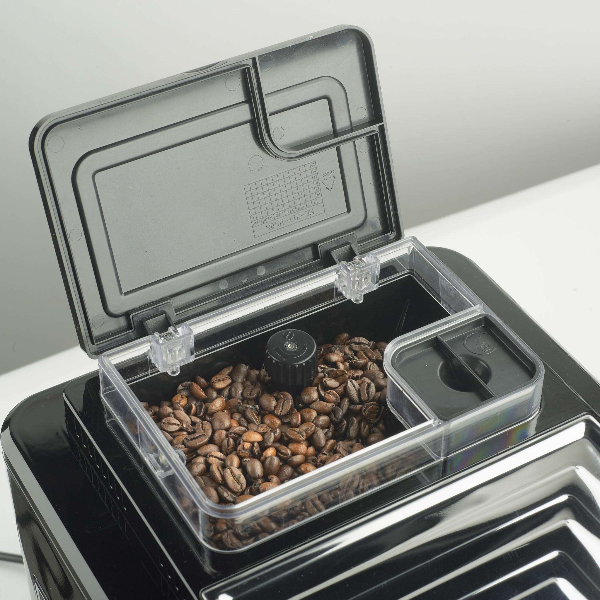 Acopino- Diese edle Kaffeemaschine sollten Sie sich anschauen! - Bildergalerie , Bild 4