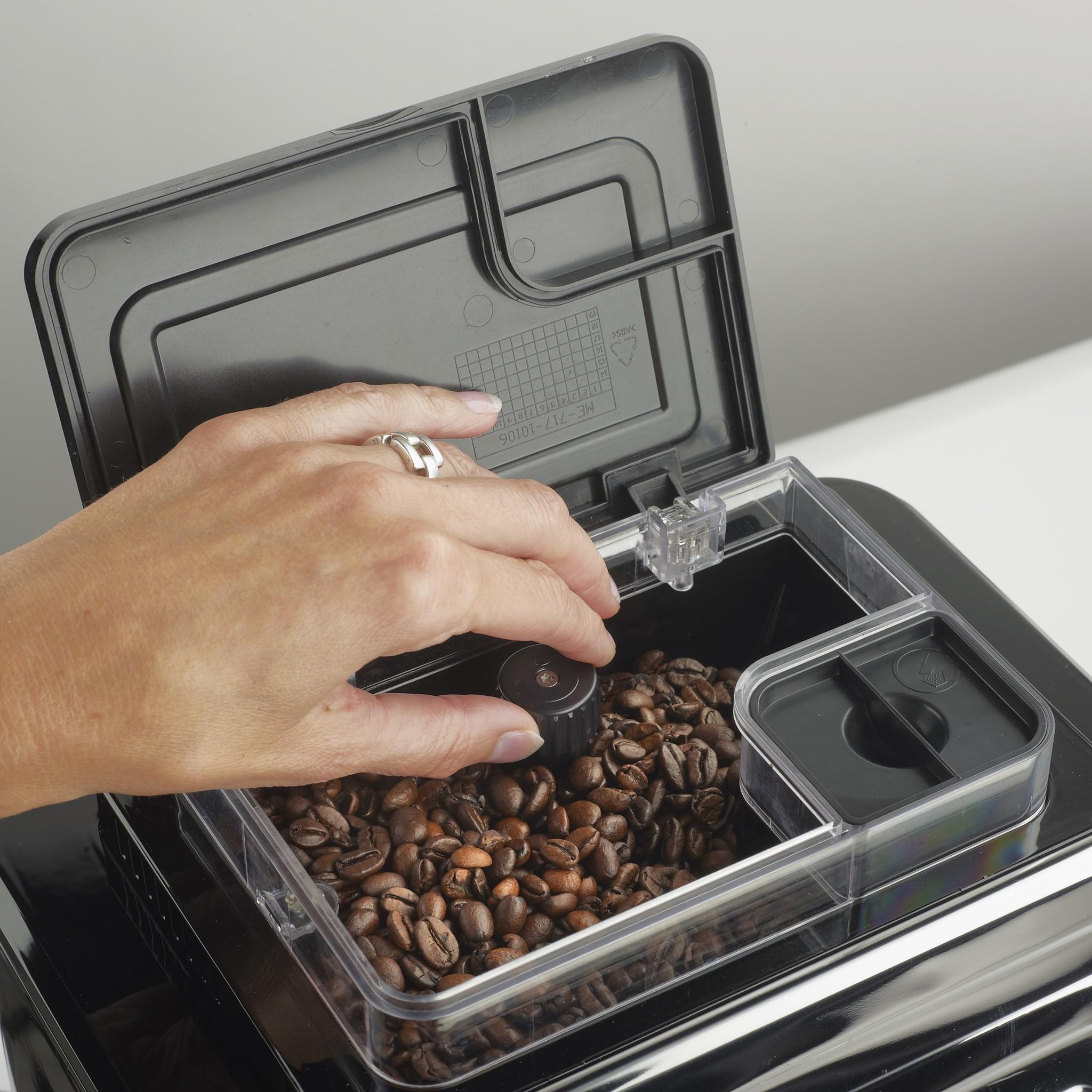 Acopino- Diese edle Kaffeemaschine sollten Sie sich anschauen! - Bildergalerie , Bild 5