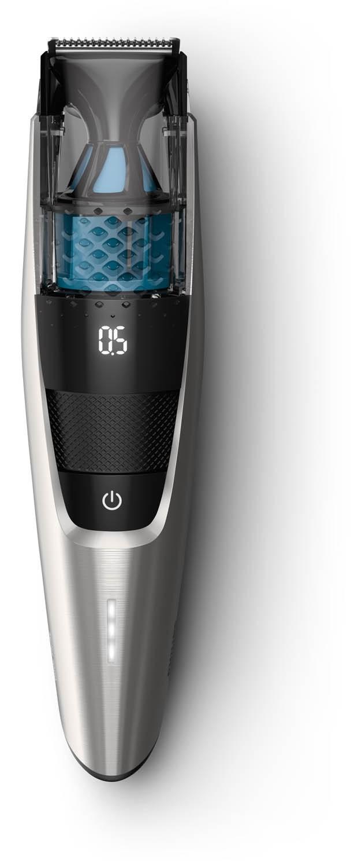 Philips- Beard Trimmer 7000 - Bis zu 90% weniger Haare im Waschbecken - Bildergalerie , Bild 1