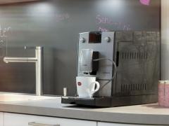 Nivona- Nivona CafeRomatica 768: Kaffee für anspruchsvolle Gaumen - Bildergalerie , Bild 1