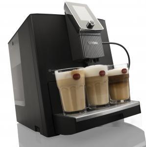 Nivona- Nivona Cafe Romantica 1030: Kaffeegenuss im Büro und zu Hause - Bildergalerie , Bild 1