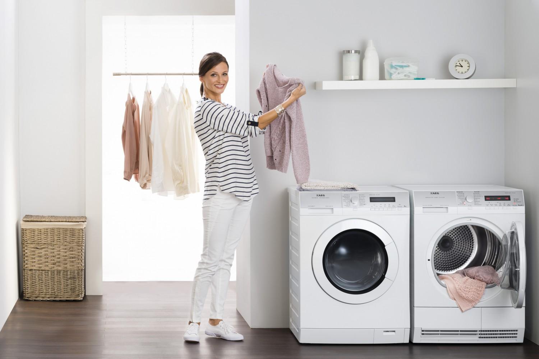 Ratgeber Waschen, Trocknen, Bügeln: Was Pflegesymbole in der Kleidung bedeuten - News, Bild 1