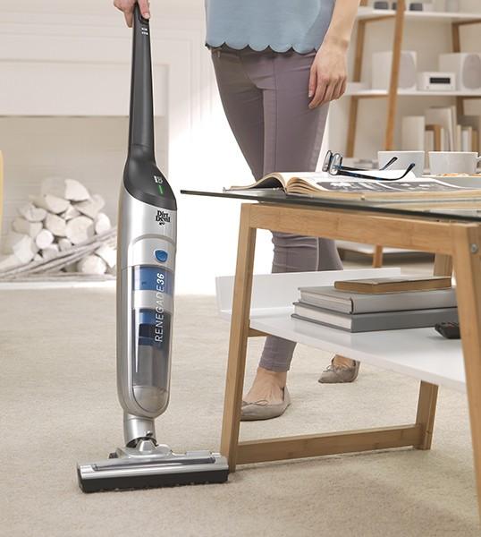 aktion bis ende m rz neuer akku staubsauger von dirt. Black Bedroom Furniture Sets. Home Design Ideas