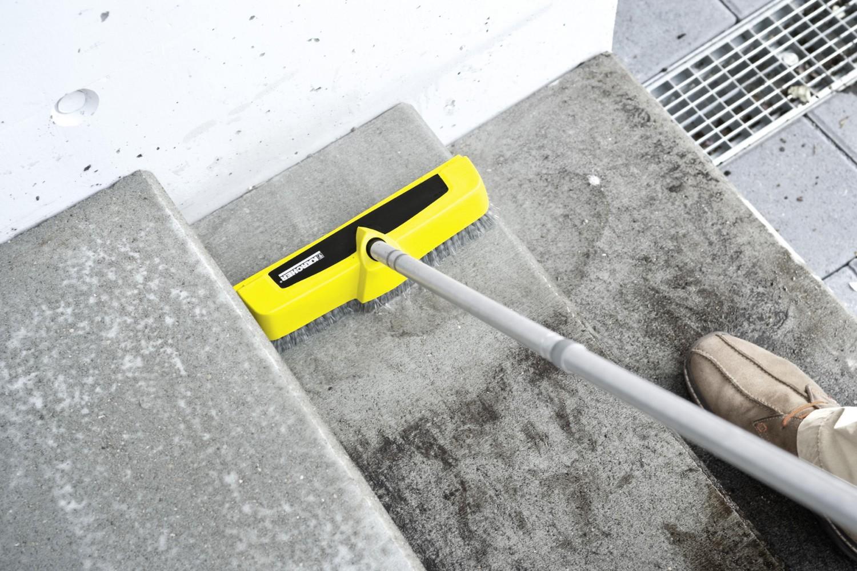 Haushaltsgeräte Die Zeit der Hochdruckreiniger beginnt wieder: Vorteile durch richtiges Zubehör - News, Bild 1