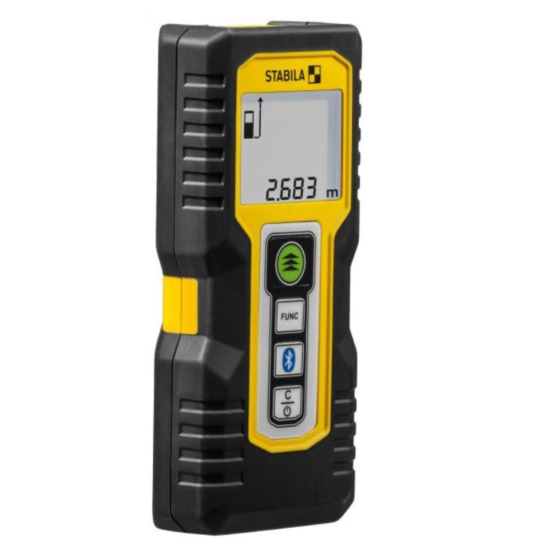 Haushaltsgeräte Präzise messen ohne Zollstock: Laser-Entfernungsmessgerät mit Smartphone-App - News, Bild 1