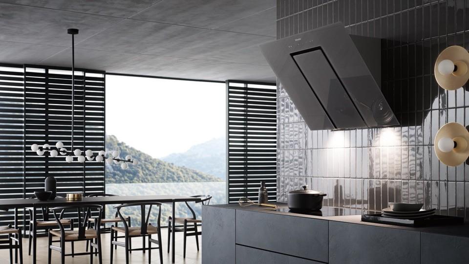 dunstabzugshaube ja oder nein bomann du 623 ix voll edelstahl dunstabzugshaube 60 cm. Black Bedroom Furniture Sets. Home Design Ideas