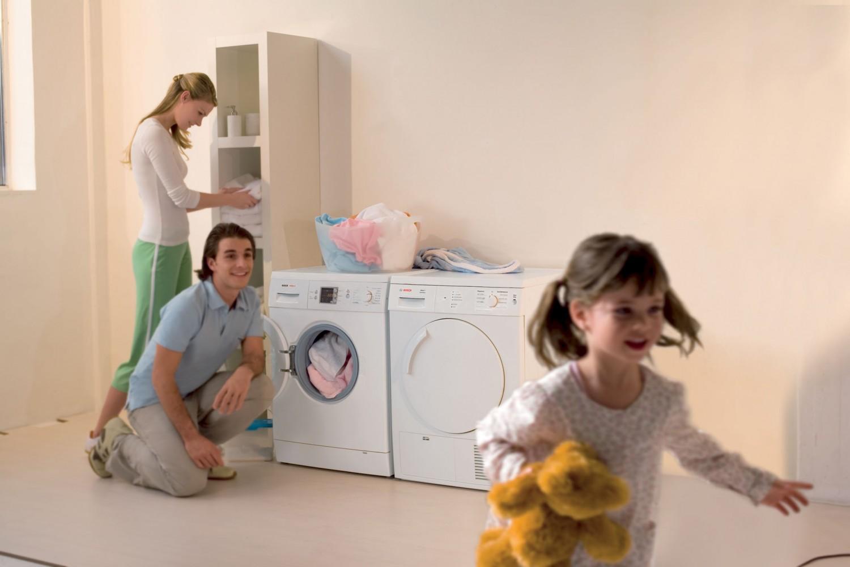 Ratgeber Neue Hausgeräte für junge Eltern: Warum sich die Anschaffung lohnen kann - News, Bild 1