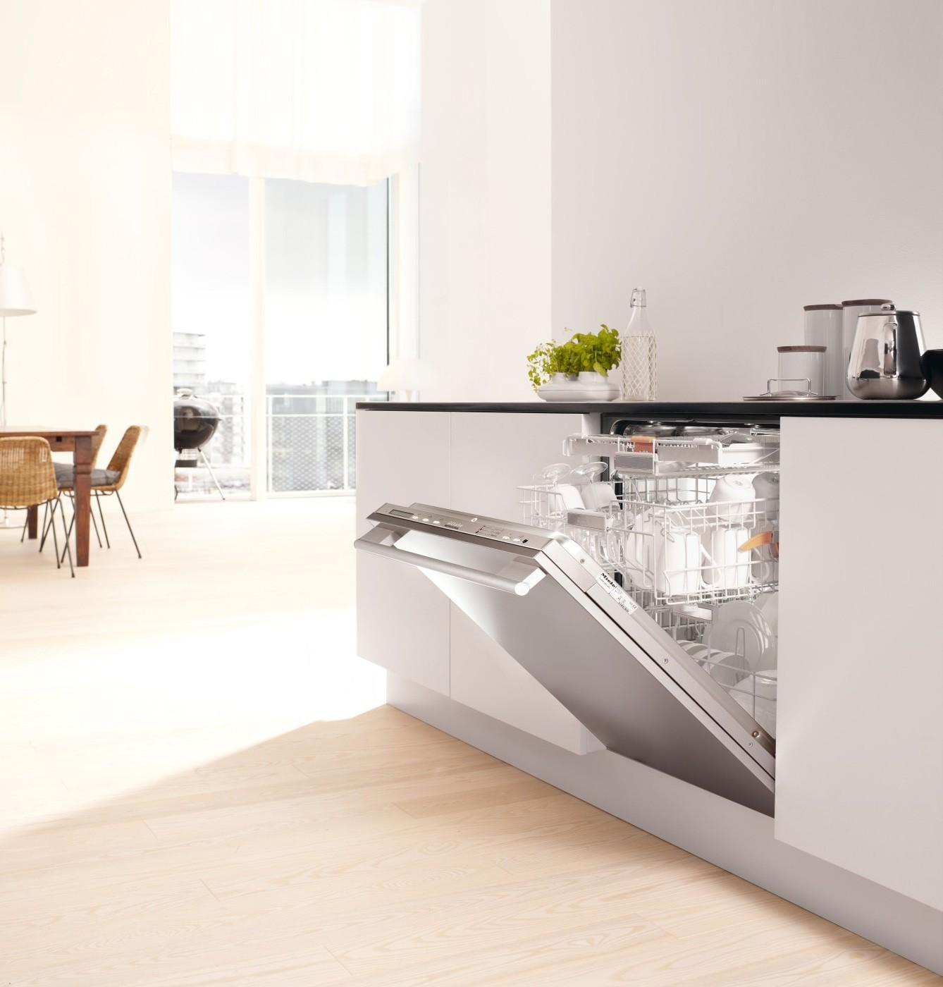 Wenn neue Küchengeräte unabdingbar sind: Auf Energieeffizienz und ...
