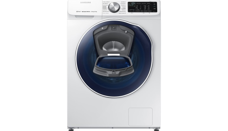 Haushaltsgroßgeräte Neuer Trockner von Samsung verfügbar - Anthrazit-ähnliche Farbgebung - News, Bild 1