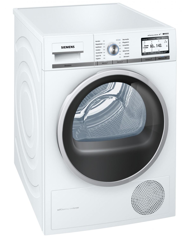 ifa 2015 waschmaschine von siemens dosiert selbst auch. Black Bedroom Furniture Sets. Home Design Ideas