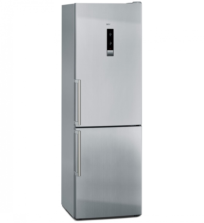 Siemens-Kühlschrank verrät per Kamera und Smartphone-App, ob ...