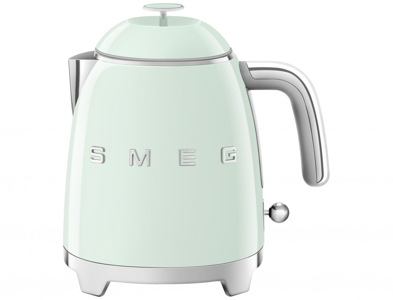 Haushaltsgeräte Mini-Wasserkocher ganz Groß - News, Bild 5
