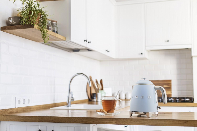 Haushaltsgeräte Mini-Wasserkocher ganz Groß - News, Bild 10