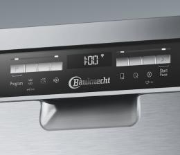 per app zu sauberem geschirr bauknecht vernetzt waschmaschinen neues ventilationssystem. Black Bedroom Furniture Sets. Home Design Ideas
