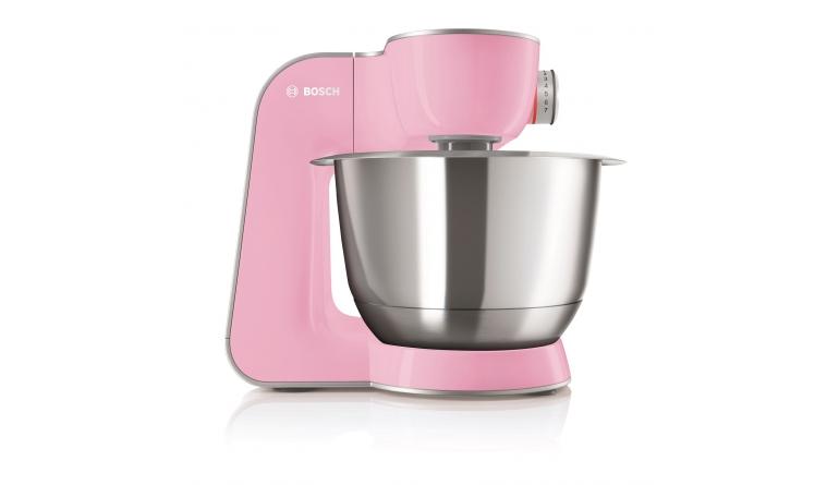 Bosch Uberarbeitet Kuchenmaschine Mum5 Starkerer Motor