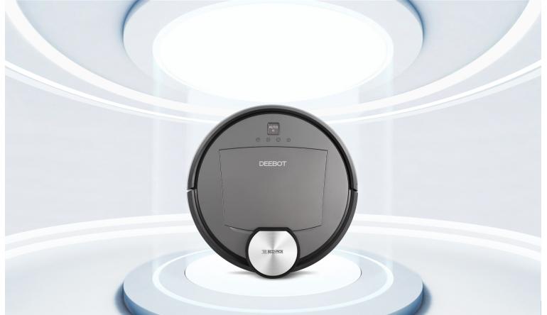 Haushaltsgeräte Ecovacs Robotics mit eigener Hotline für Saugroboter - Neue App für Laserscan - News, Bild 1