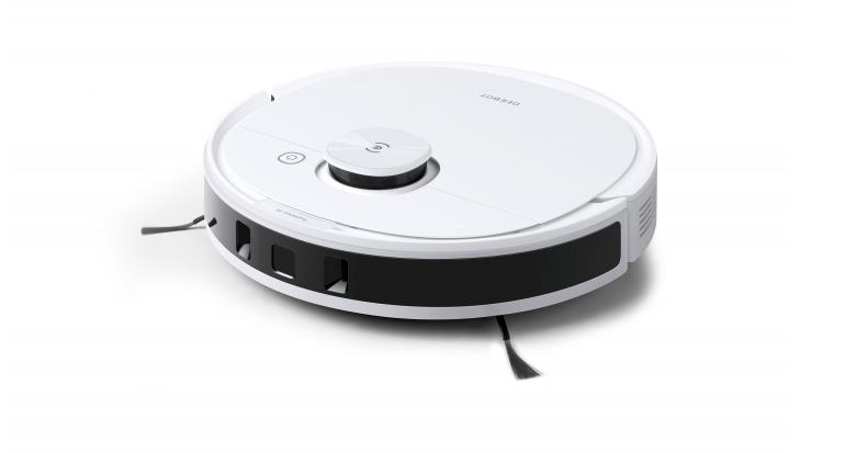 Haushaltsgeräte Neuer Staubsauger-Roboter DEEBOT N8 PRO mit 73 Prozent mehr Saugleistung - News, Bild 1