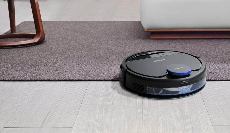Haushaltsgeräte Reinigungsroboter und Handstaubsauger in einem: DEEBOT Pro930 feiert Premiere - News, Bild 1