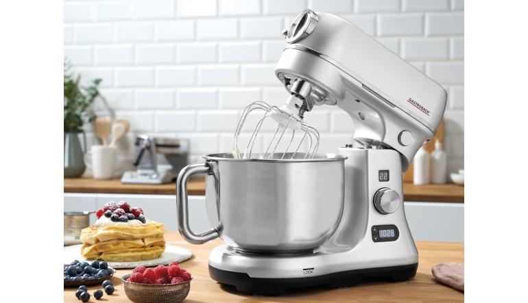 Haushaltsgeräte Design-Küchenmaschine - News, Bild 1