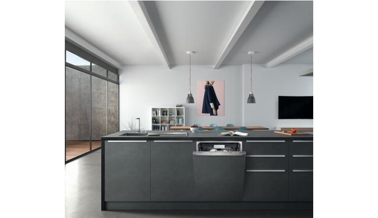 Haushaltsgeräte Vollintegrierter Geschirrspüler von Grundig - Back&Sauber-Funktion an Bord - News, Bild 1