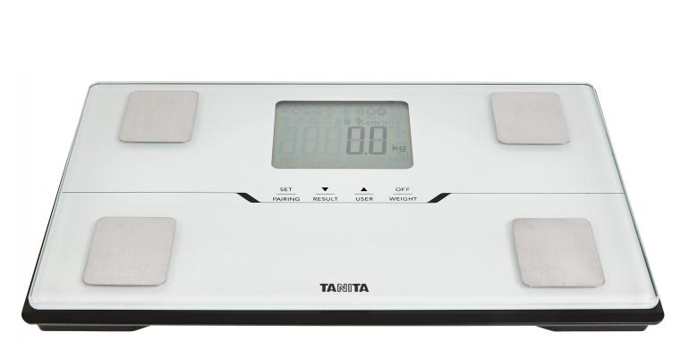Haushaltsgeräte Analysewaage BC‑401 von Tanita misst Muskel‑ und Fettanteil sowie Stoffwechselalter - News, Bild 1