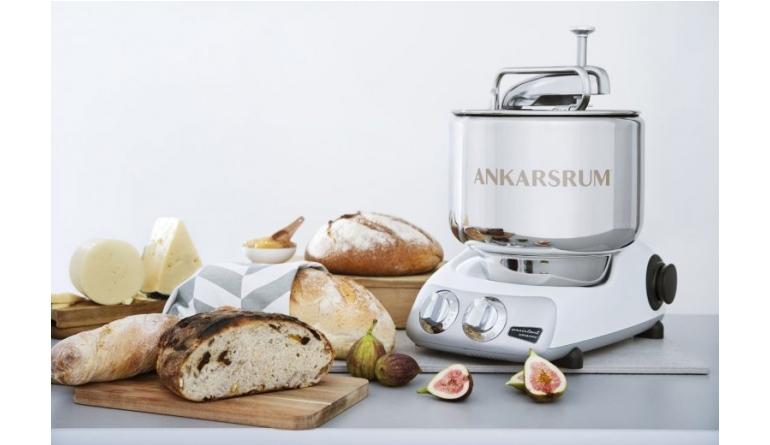 Haushaltsgeräte Für bis zu ein Kilogramm Körner: Getreidemühle von Ankarsrum verarbeitet auch Mohn - News, Bild 1