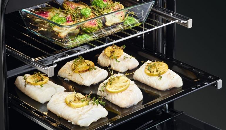 Haushaltsgroßgeräte Auch in kleinen Küchen nicht auf Komfort verzichten: Clevere Lösungen bei wenig Platz - News, Bild 1