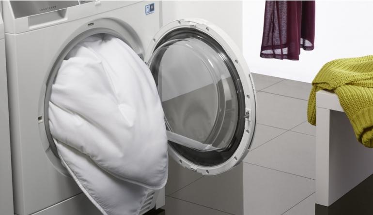 Haushaltsgroßgeräte Wäschewaschen leicht gemacht: Die besten Tipps zur optimalen Pflege - News, Bild 1
