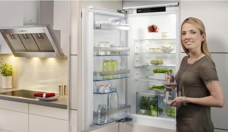Aeg Kühlschrank Brummt Laut : Wenns gluckert und brummt leise hausgeräte schonen die nerven