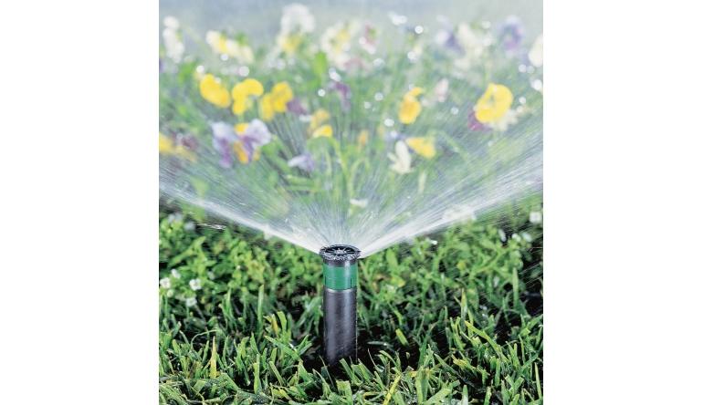 Haussteuerung Den Garten vom Sofa aus wässern: Ferngesteuerte Helfer erleichtern die Arbeit - News, Bild 1