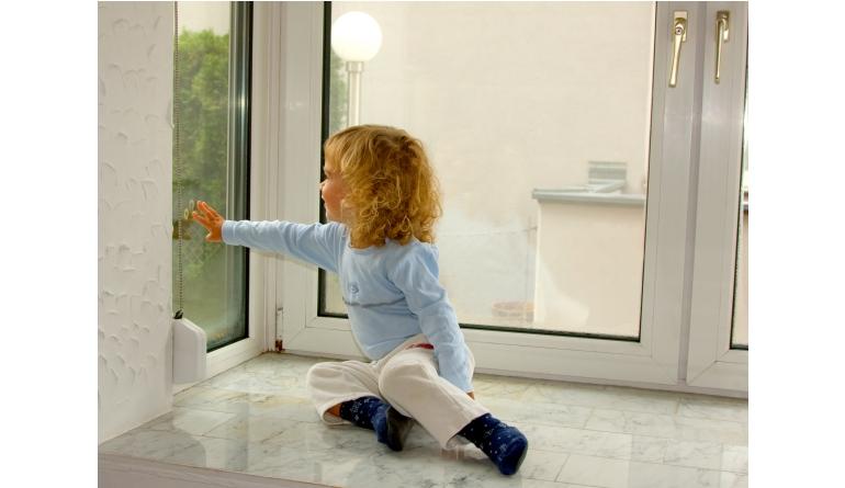 Haussteuerung Fensterheizung will die Entstehung von Kondenswasser verhindern - News, Bild 1