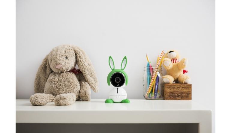 hd kamera berwacht auch luftqualit t temperatur und. Black Bedroom Furniture Sets. Home Design Ideas