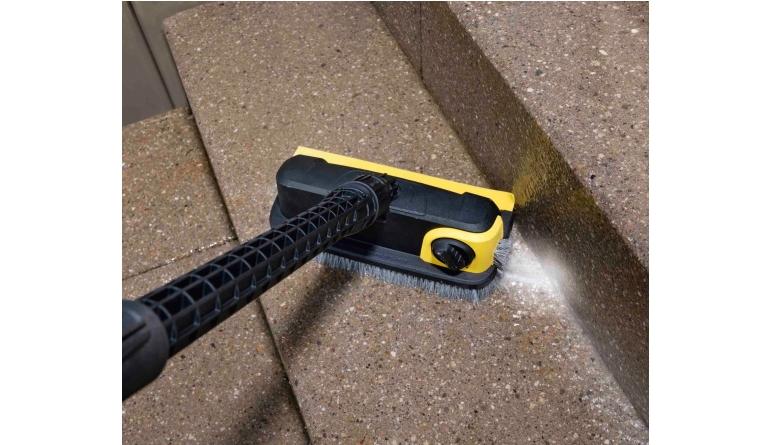 Haushaltsgeräte Neuer Powerschrubber PS 30 Plus von Kärcher als Zubehör für Hochdruckreiniger - News, Bild 1