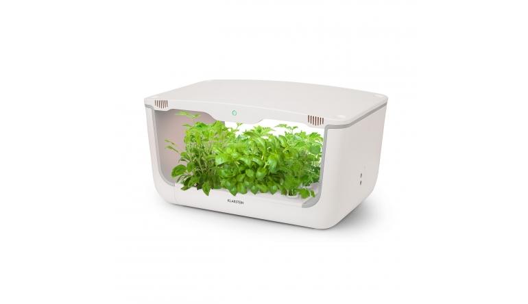 Krauter Und Gemuse In Der Kuche Anbauen Smart Indoor Garden Von