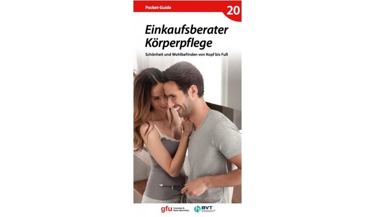 Körperpflege Mund- und Zahnpflege, Rasur und Bart, Maniküre und Pediküre: Neuer Pocket-Guide ist da - News, Bild 1