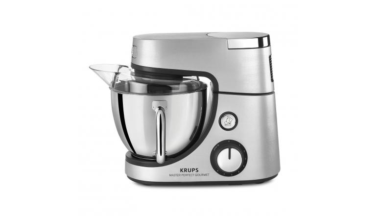 Gesundheit Neue Küchenmaschine Master Perfect Gourmet von Krups  - News, Bild 1