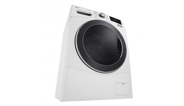 In eco hybrid waschtrockner von lg jahre garantie auf den