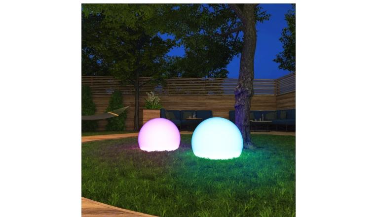 Licht Smarte Gartenbeleuchtung tint - News, Bild 1