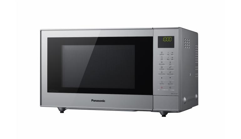 Haushaltsgeräte Inverter-Mikrowellen mit Quarzgrill: Neue Kombi-Geräte von Panasonic - News, Bild 1