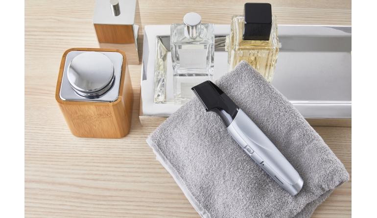Körperpflege Für Gesicht und Körper: Drei neue Haartrimmer von Panasonic - News, Bild 1