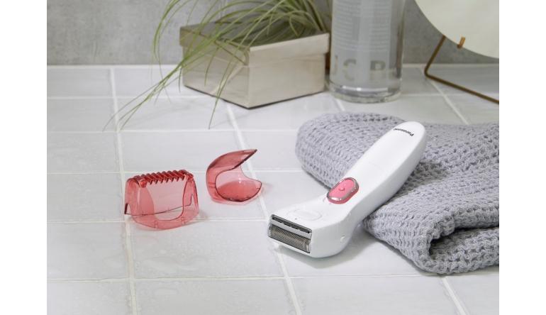 Körperpflege Zwei neue Haarentfernungsgeräte von Panasonic - Batteriebetrieb - News, Bild 1