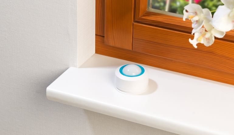 Gesundheit Schutz vor Schimmel: WLAN-Sensor überwacht Temperatur und Luftfeuchtigkeit - News, Bild 1