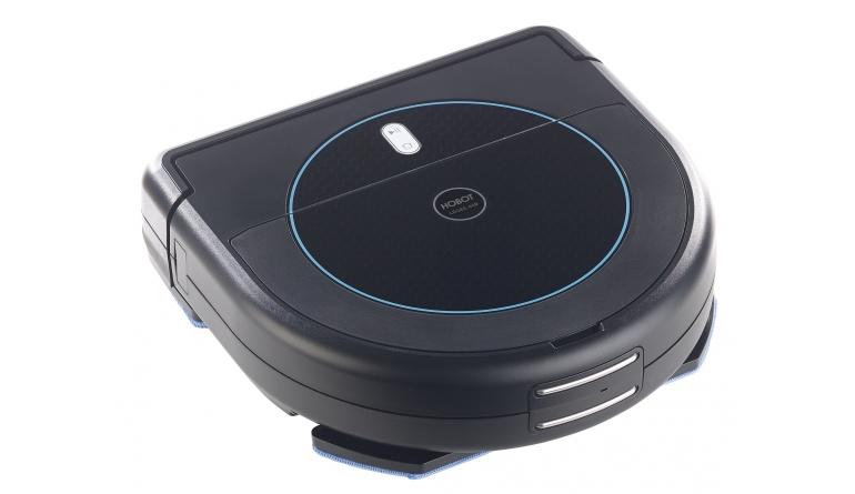 saugen und wischen haushalts roboter von pearl mit sieben sensoren. Black Bedroom Furniture Sets. Home Design Ideas