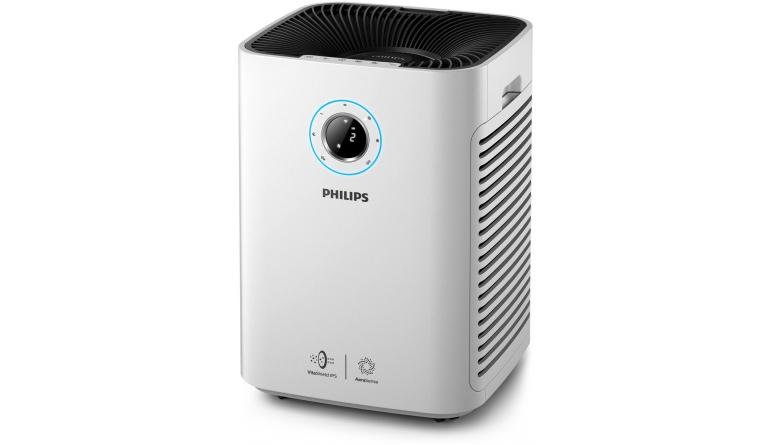 Haushaltsgeräte Für bis zu 130 Quadratmeter: Neuer leistungsstarker Luftreiniger von Philips - News, Bild 1