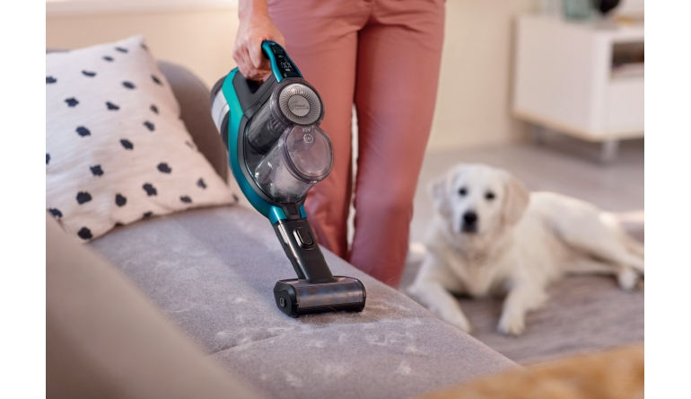 Haushaltsgeräte Gleichzeitig Saugen und Wischen: Der SpeedPro Max Aqua von Philips schafft das - News, Bild 1